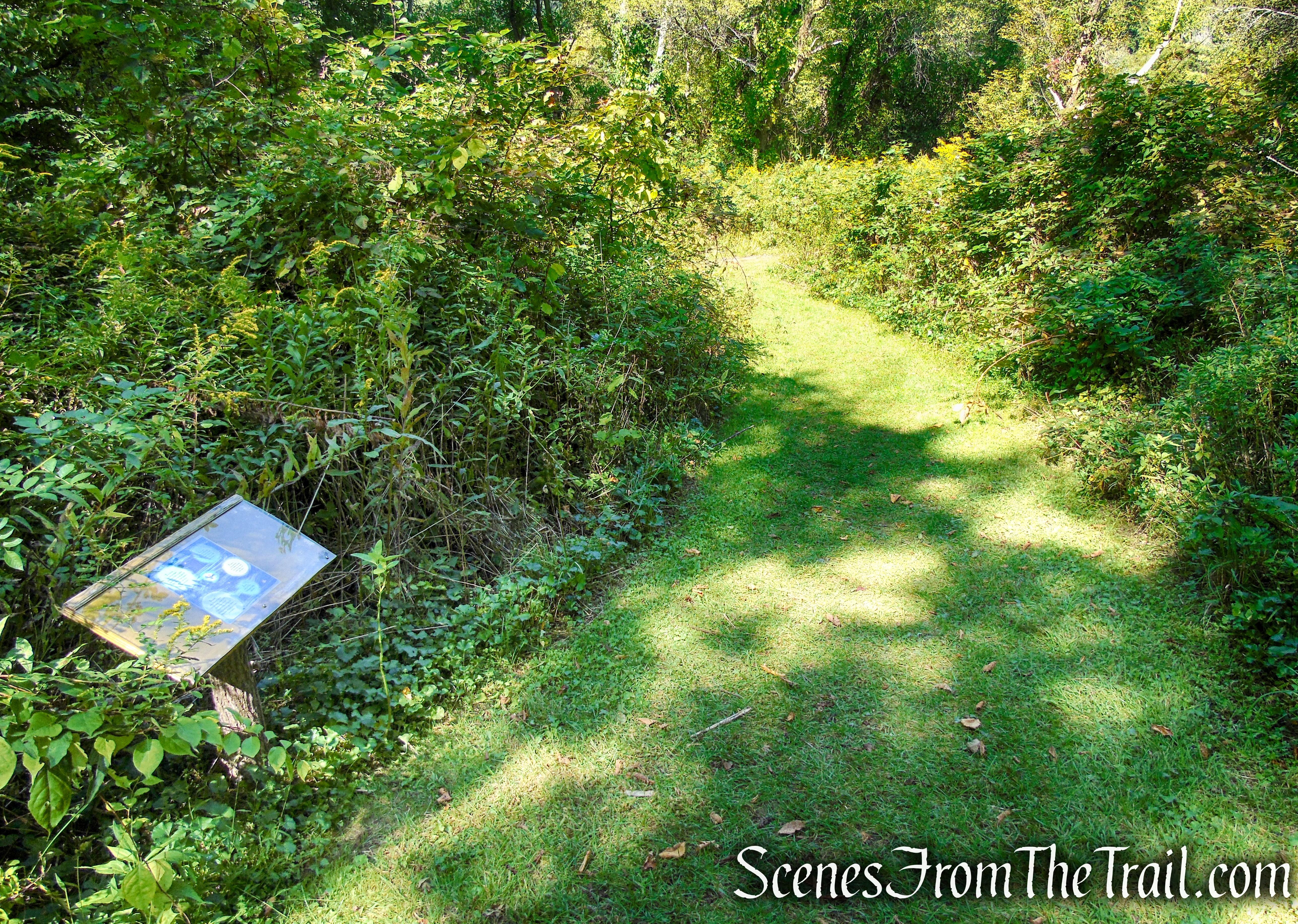 Story Walk Trail - Macricostas Preserve