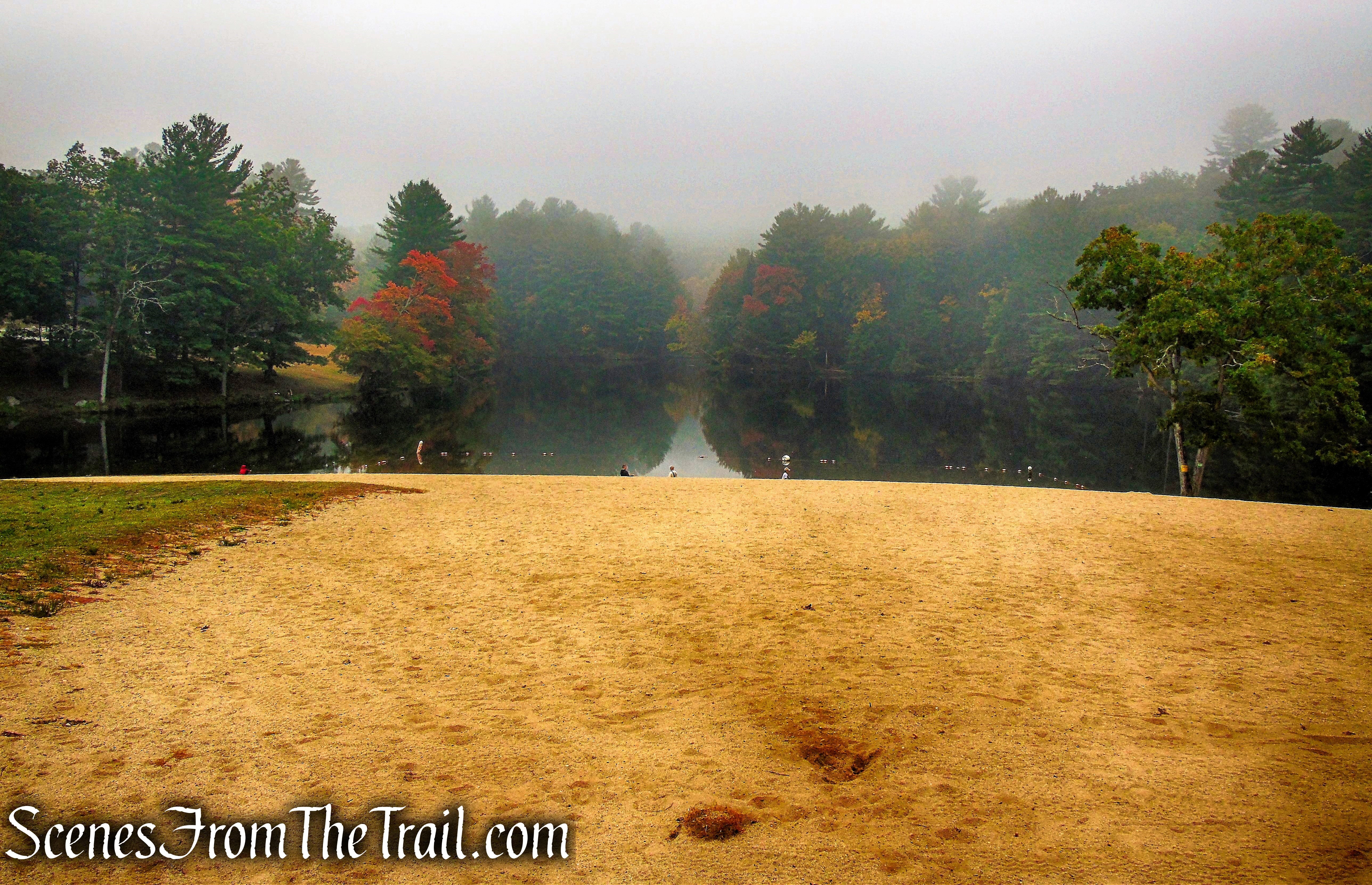 Black Rock Pond