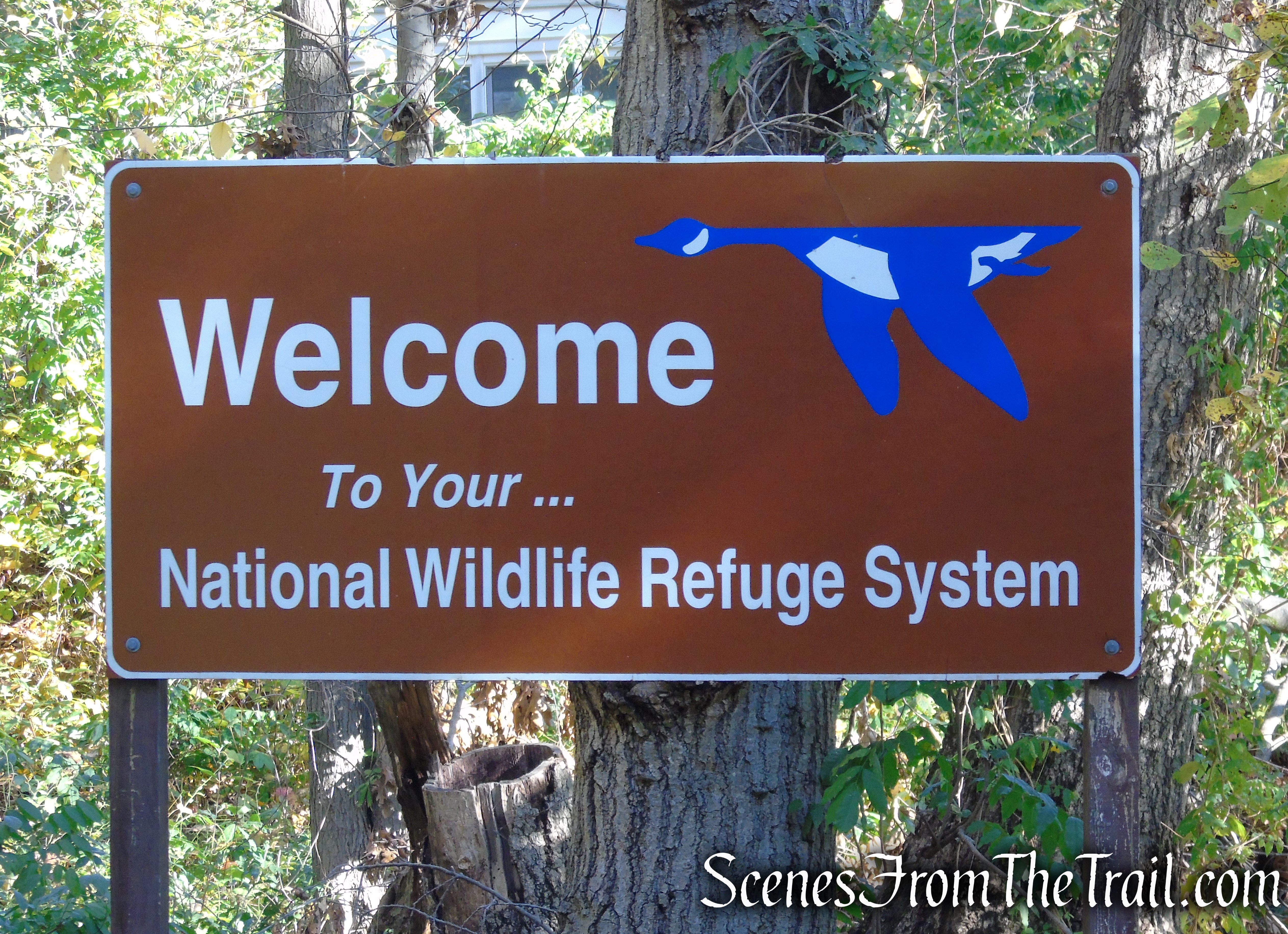 National Wildlife Refuge System