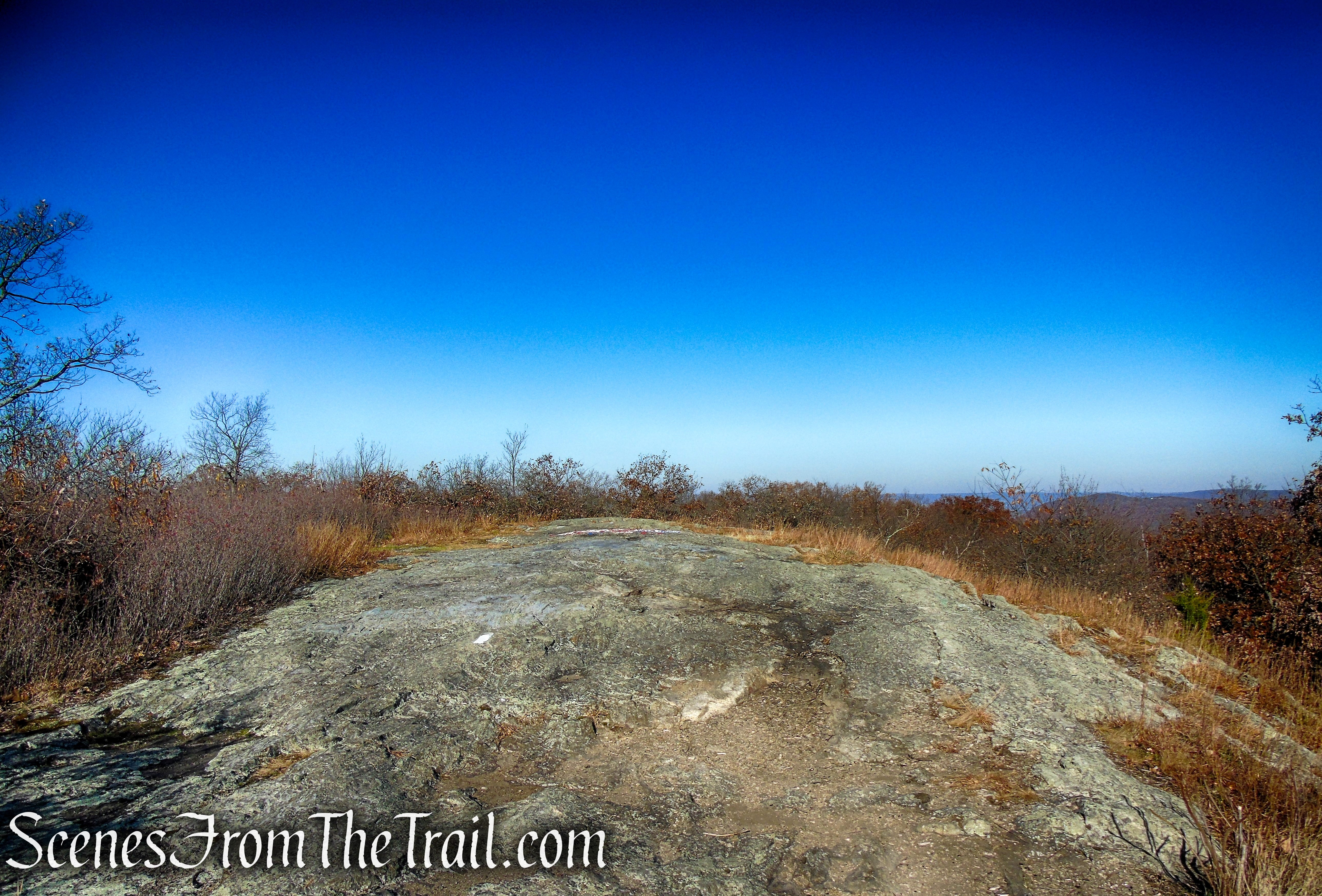 Appalachian Trail – Shenandoah Mountain