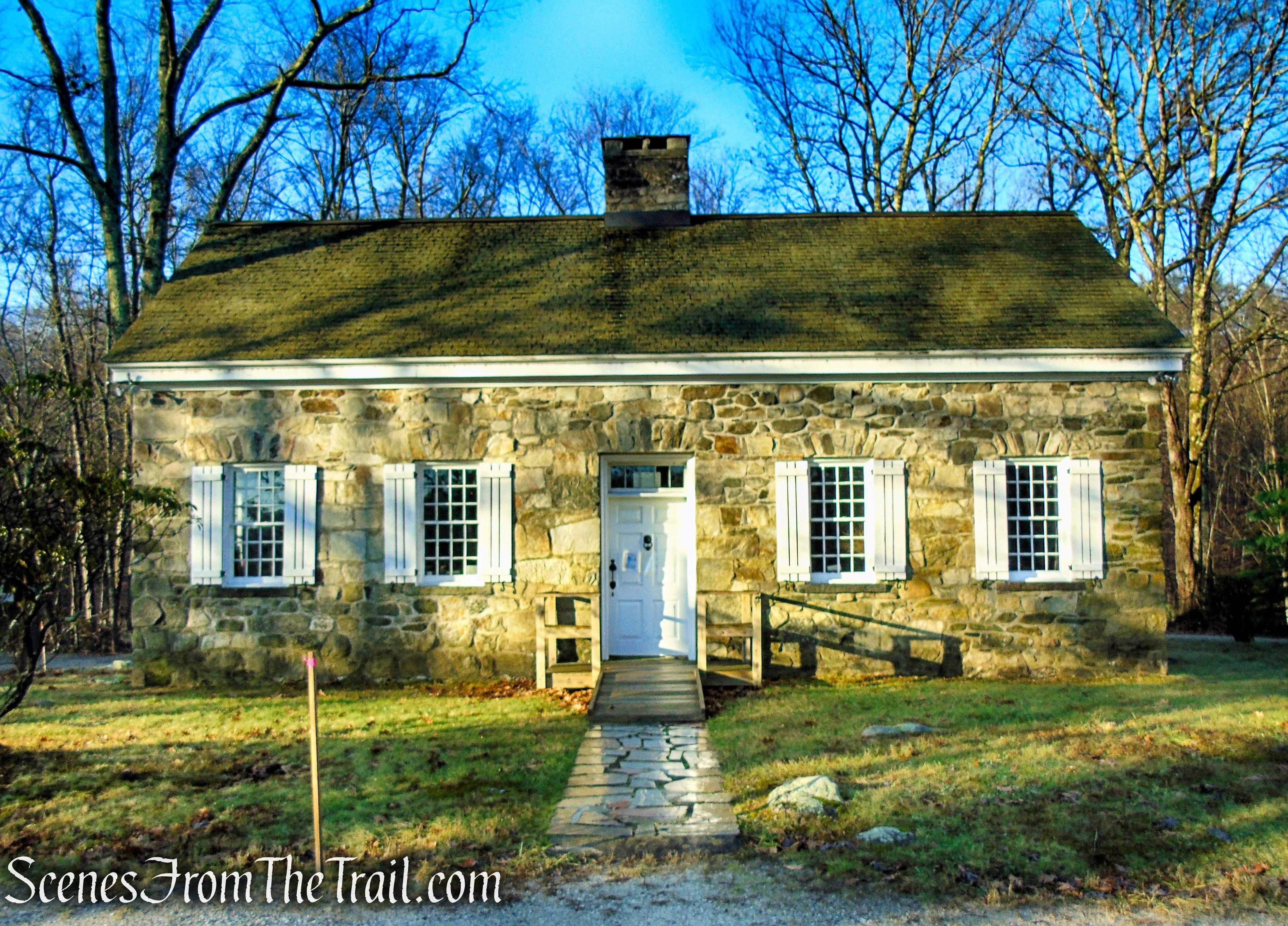Museum - Putnam Memorial State Park