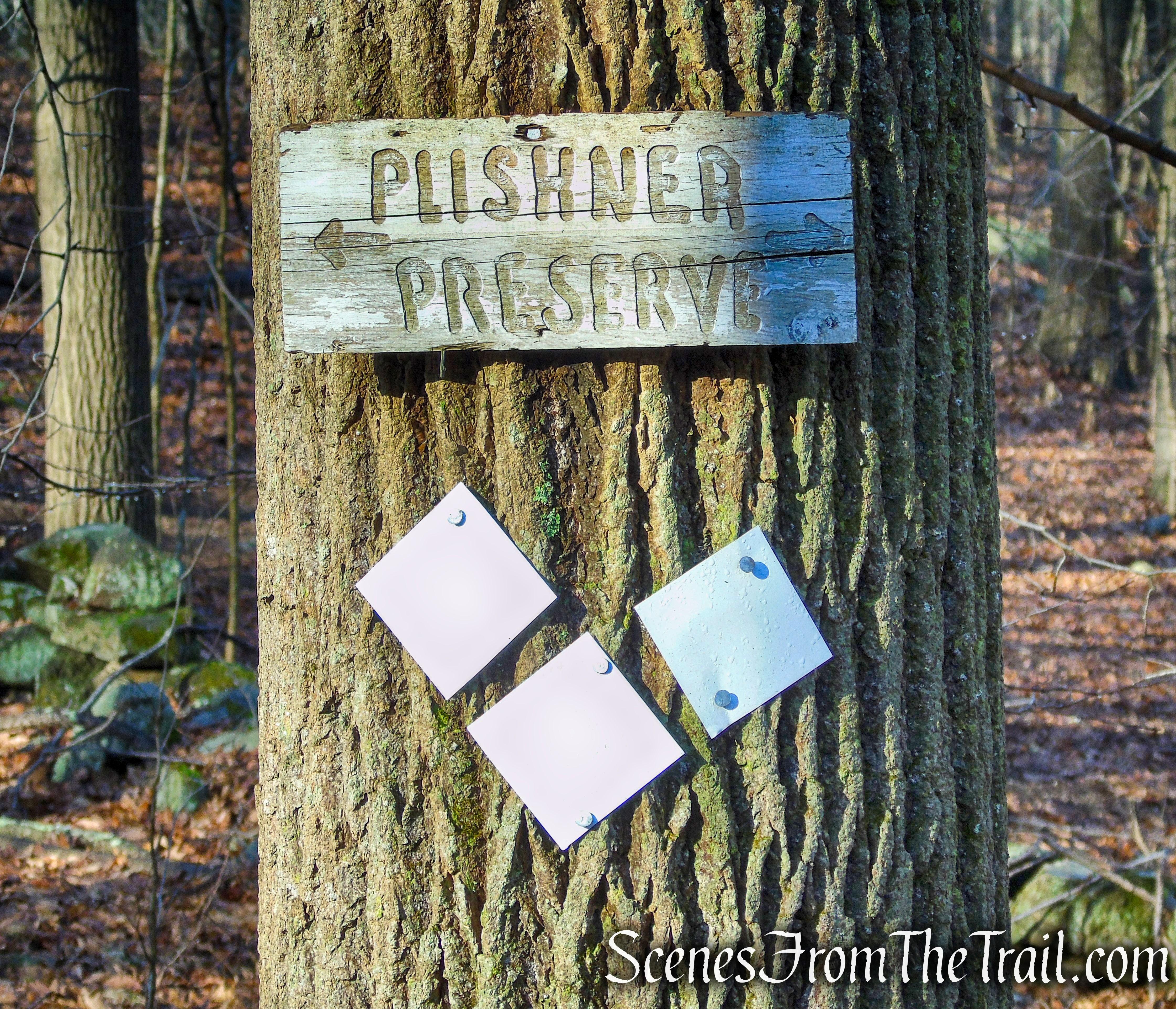 Joan Plishner Wildlife Preserve
