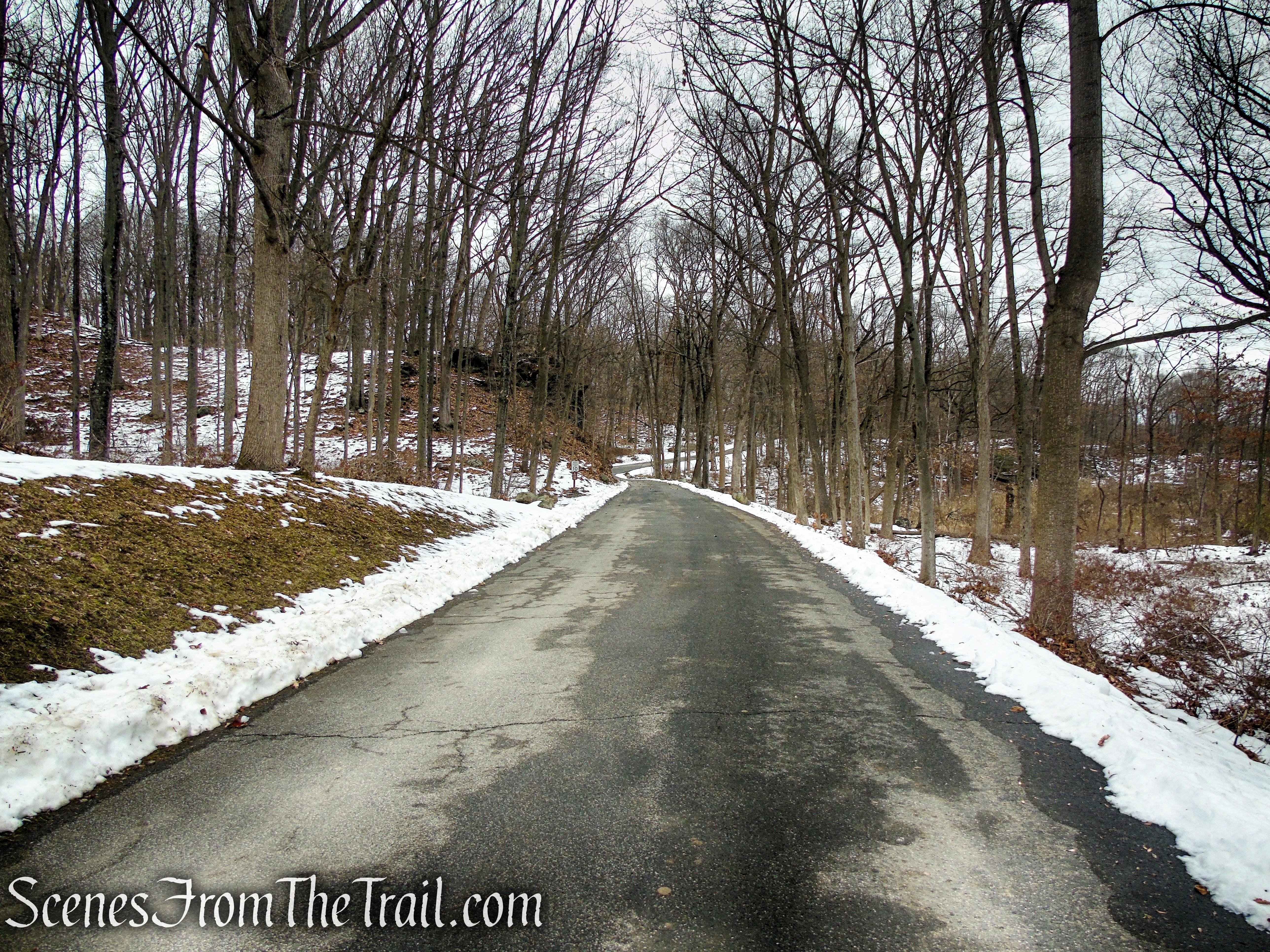 Battlefield Road