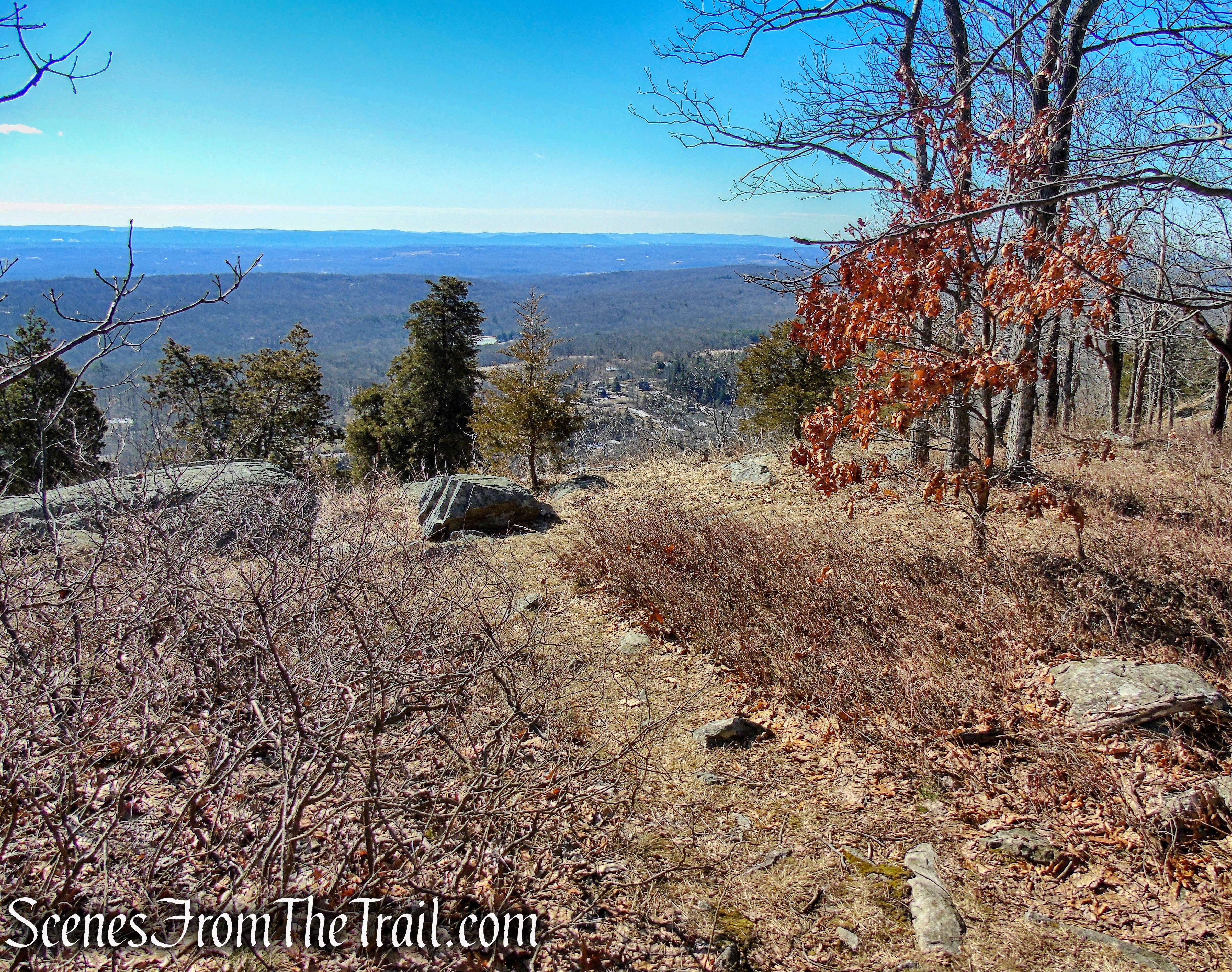 Appalachian Trail – Kittatinny Ridge