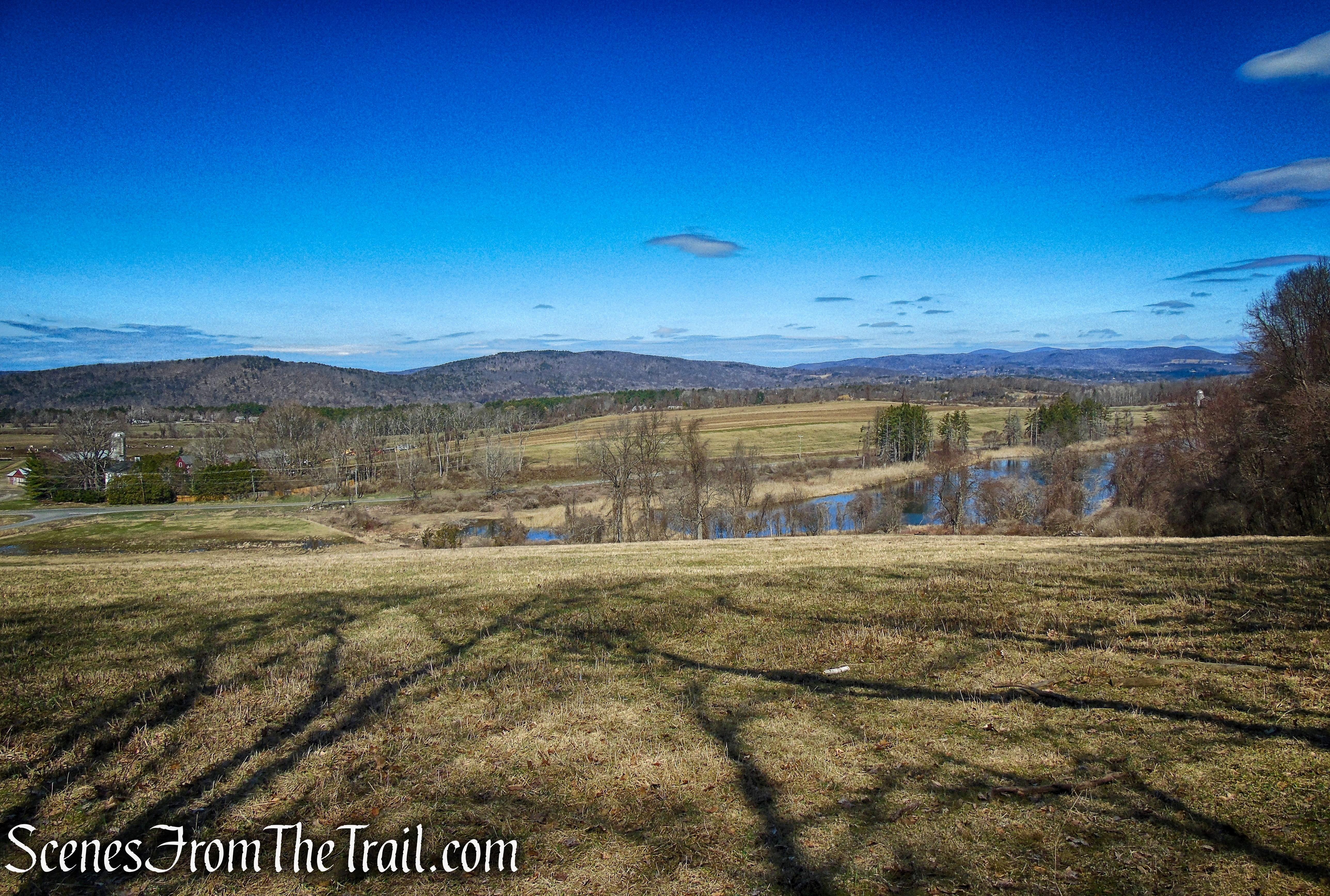 Mary Moore Preserve - Sharon Land Trust