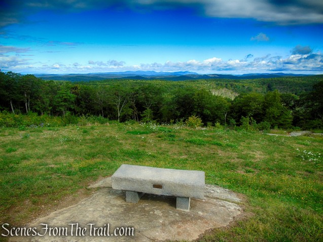 Mohawk Overlook – Mohawk State Forest