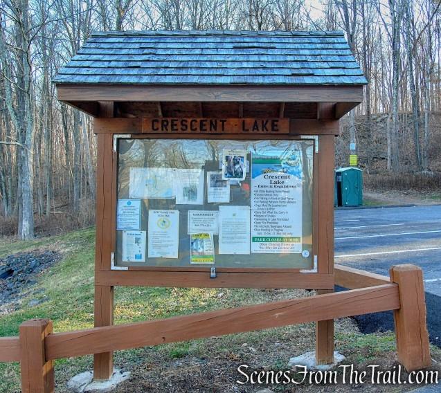 Crescent Lake Recreation Area