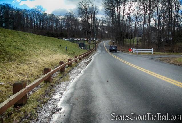Shuttle Meadow Road