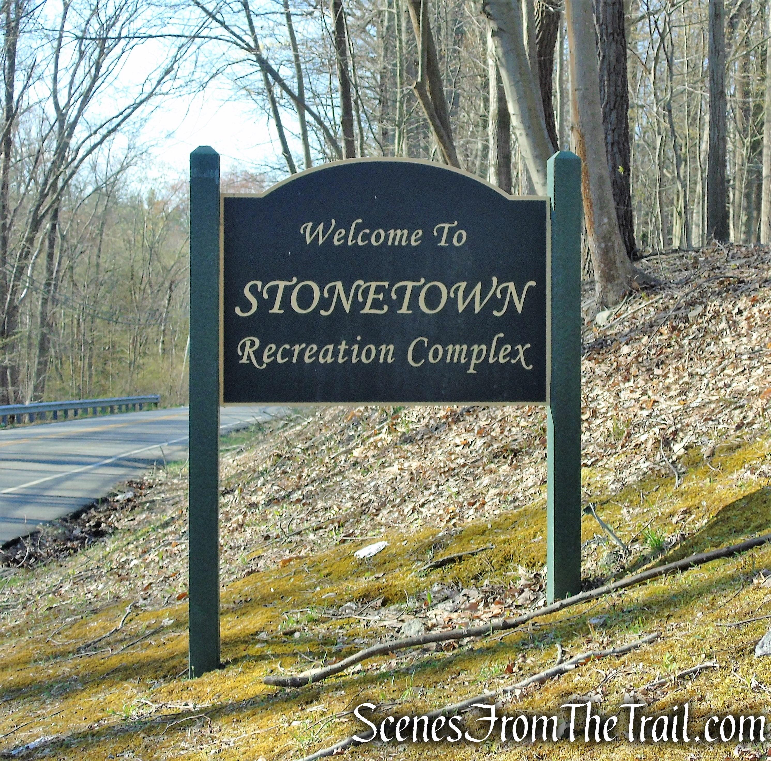 Stonetown Recreation Complex