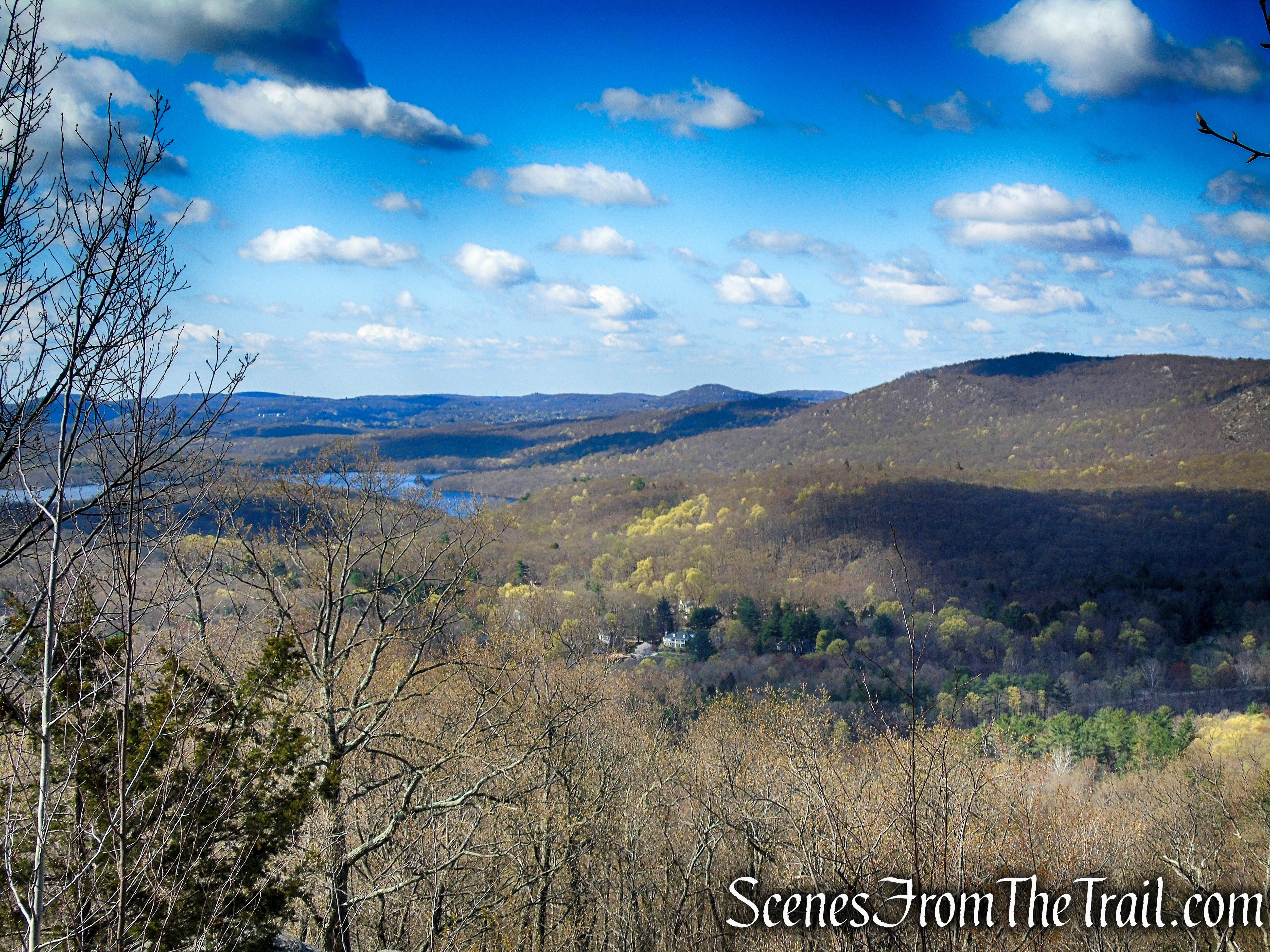Stonetown Circular Trail – Windbeam Mountain
