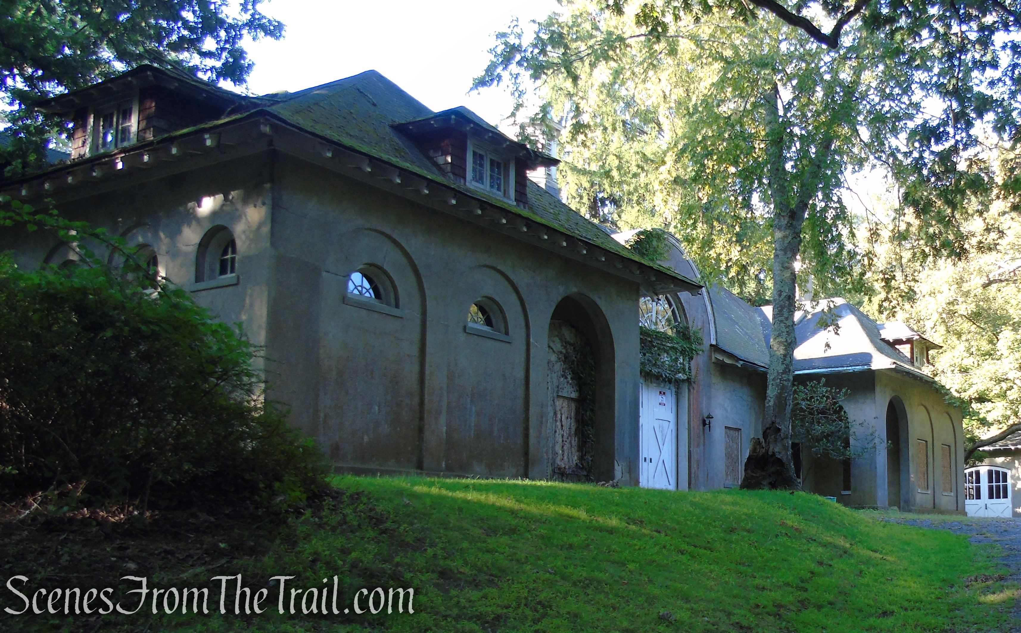 Carriage House - Merestead