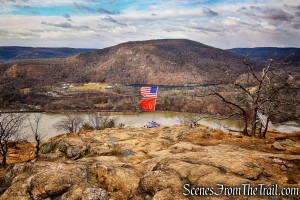 Anthony's Nose - East Hudson Highlands