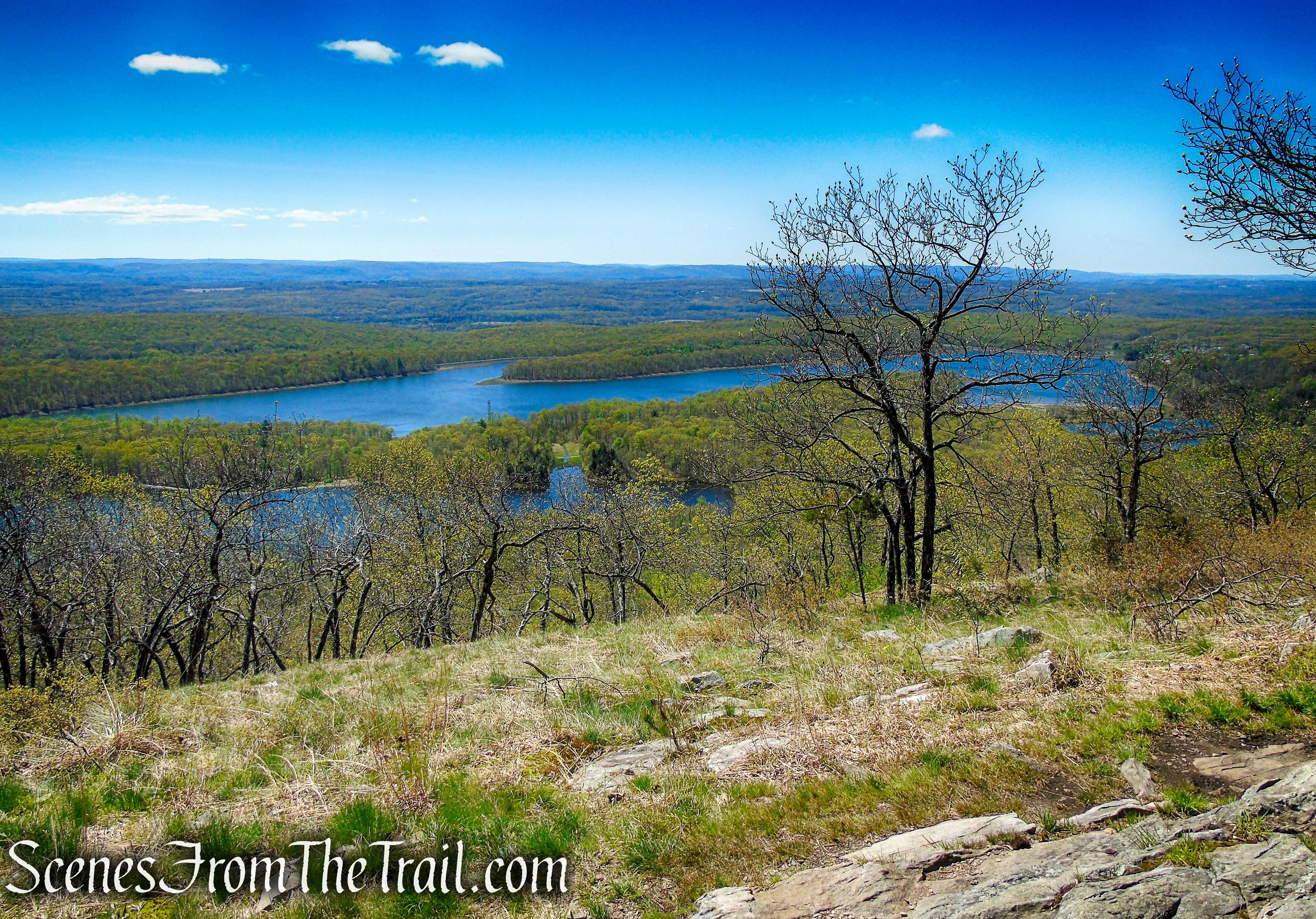 Appalachian Trail – Mount Mohican