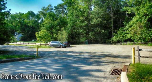 Cooper Gristmill – Black River County Park