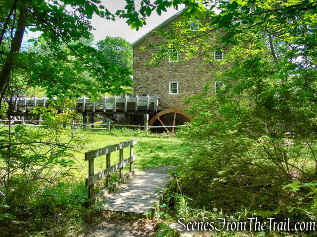 Cooper Gristmill - Black River County Park