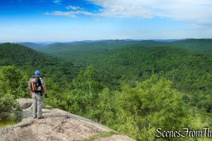 Candlewood Hill – Fahnestock State Park