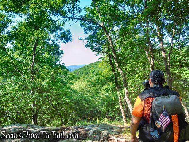 Granite Mountain Preserve