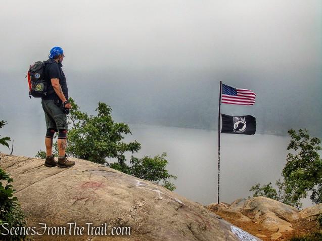 Breakneck Ridge via Nimham Trail