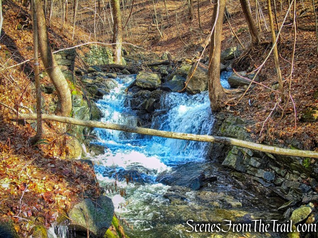 Foundry Brook – West Point Foundry Preserve