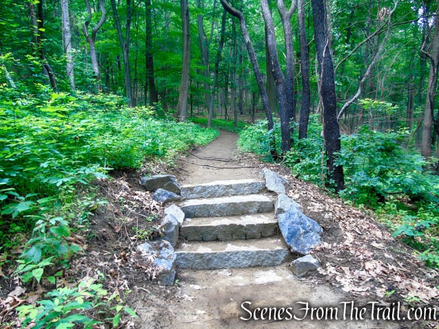 Wilkinson Memorial Trail – East Hudson Highlands