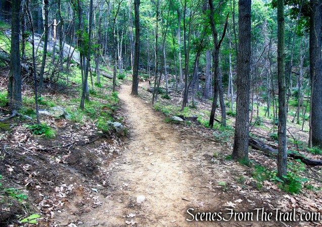 Nimham Trail - Breakneck Ridge