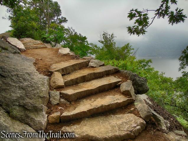 Nimham Trail – Breakneck Ridge