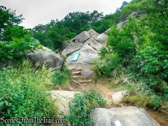 Breakneck Ridge Trail