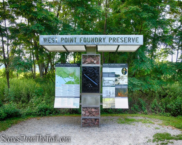 West Point Foundry Preserve