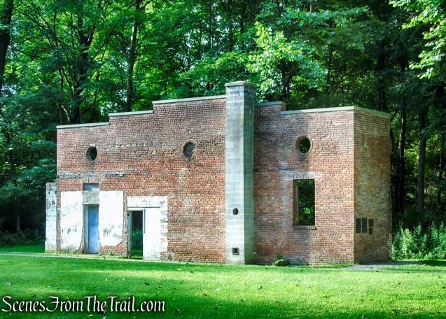 Pattern Shop - West Point Foundry Preserve
