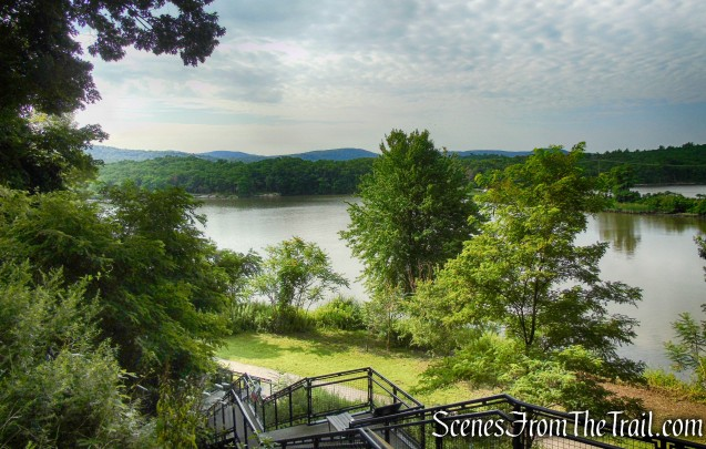 Kemble Overlook - West Point Foundry Preserve