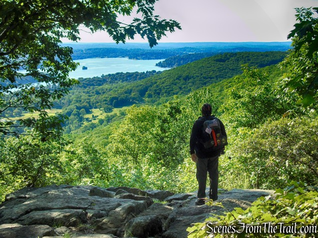 Pine Hill Loop – Pootatuck State Forest