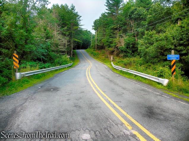 Emery Road - Delaware Water Gap