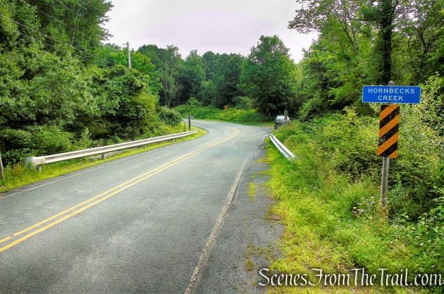 Emery Road – Delaware Water Gap